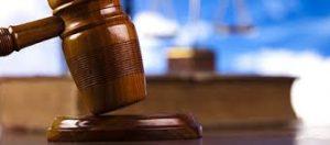 Juridische Post verzenden koerier